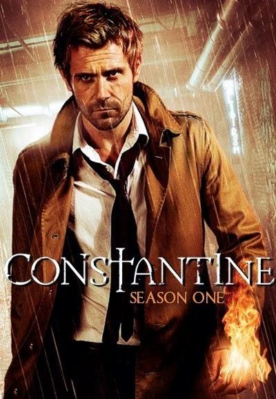 Constantine � Todas as Temporadas � Dublado / Legendado
