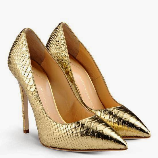 Fabulous High Heels Ideas