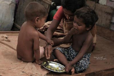 "Sharing and Caring clicked by Isha Trivedi in Khandala ""Isha Trivedi"""