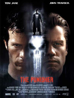 The Punisher 2004 Film Review
