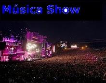Música Show por foto