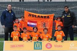 Torneio McDonalds II - sub8