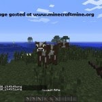 untitled Basic Guns Mod 1.4.7 Minecraft 1.4.7