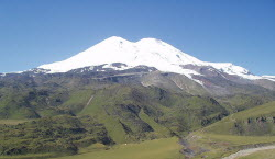 Mount Elbrus