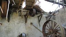 Το παλιό ελαιοτριβείο της Βάλτας