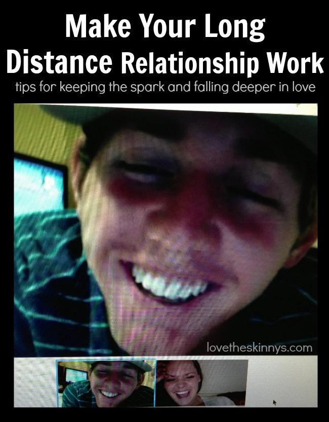 Long distance dating success stories