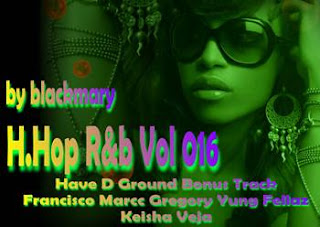H.Hop Vol 016 [by blackmary]03112012