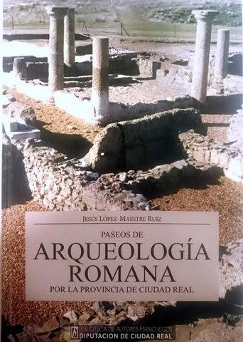Paseos de arqueología