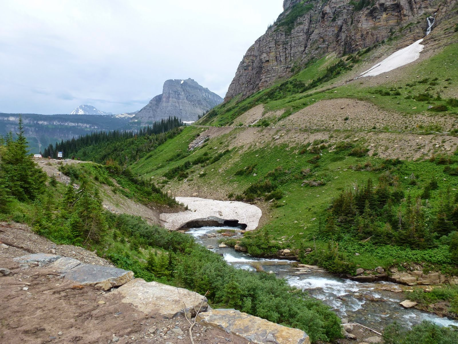 My Favourite Location on Earth - Glacier National Park