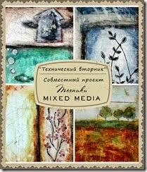 СП Mixed Media