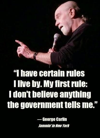 Quote on Politics