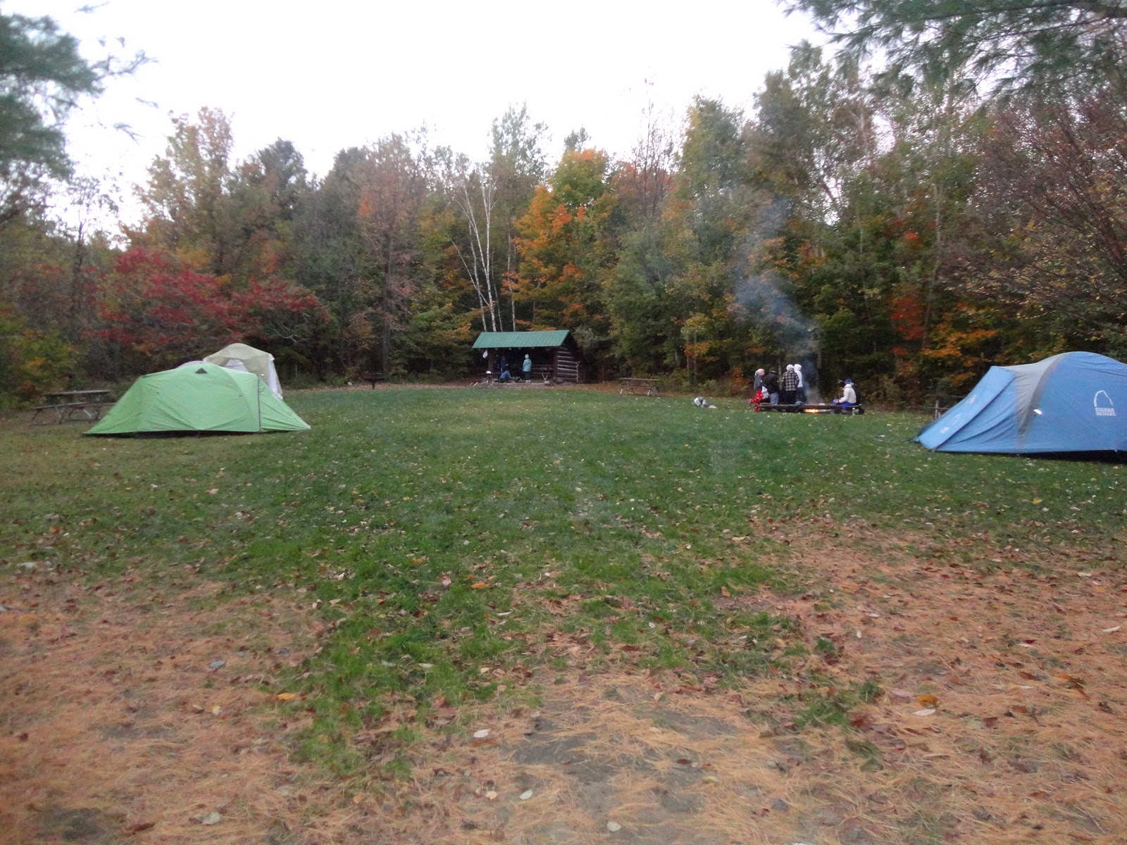 stp outdoor ed camping and caving in gatineau park. Black Bedroom Furniture Sets. Home Design Ideas