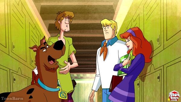 Scooby Doo Daphne And Shaggy Scooby doo Wallpaper: ...
