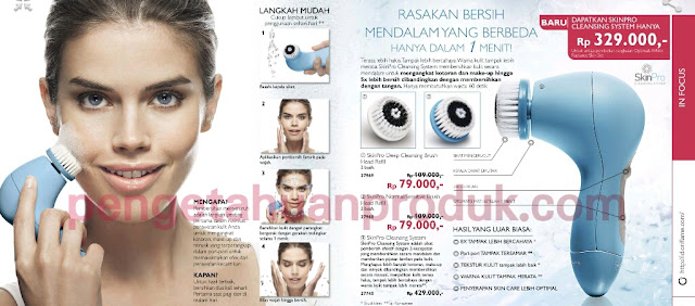 Katalog Promo Oriflame Edisi 01 November-30 November 2015 No 11