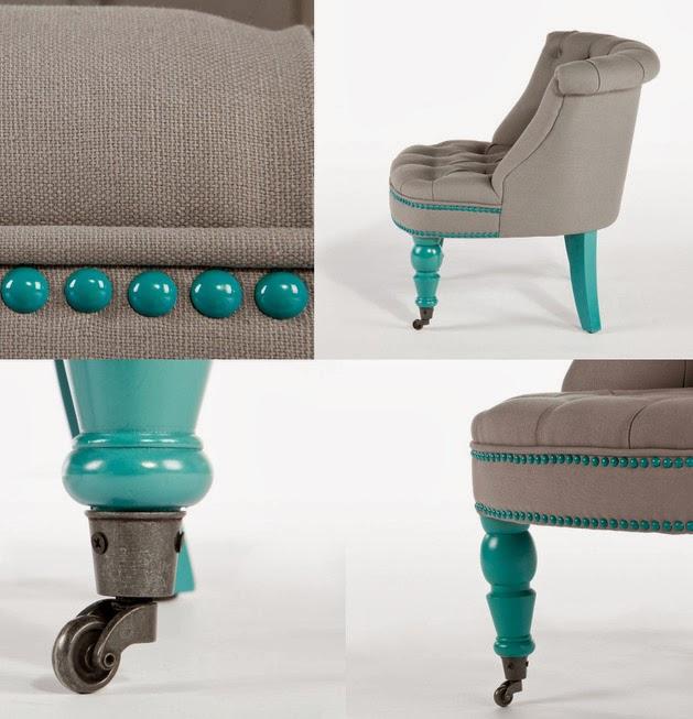 Aneka ide Paduan Warna Tepat Untuk Rumah Klasik yg fungsional