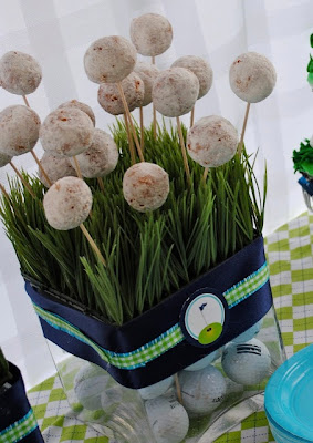 Golf Party ideas