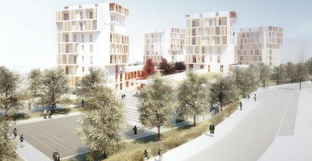 Case in legno ecocompatibili for Case ecosostenibili progetti