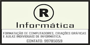 R INFORMÁTICA