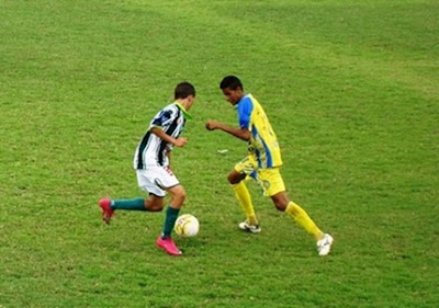 Em Agosto Horizonte disputará o Campeonato Cearense Sub-17.