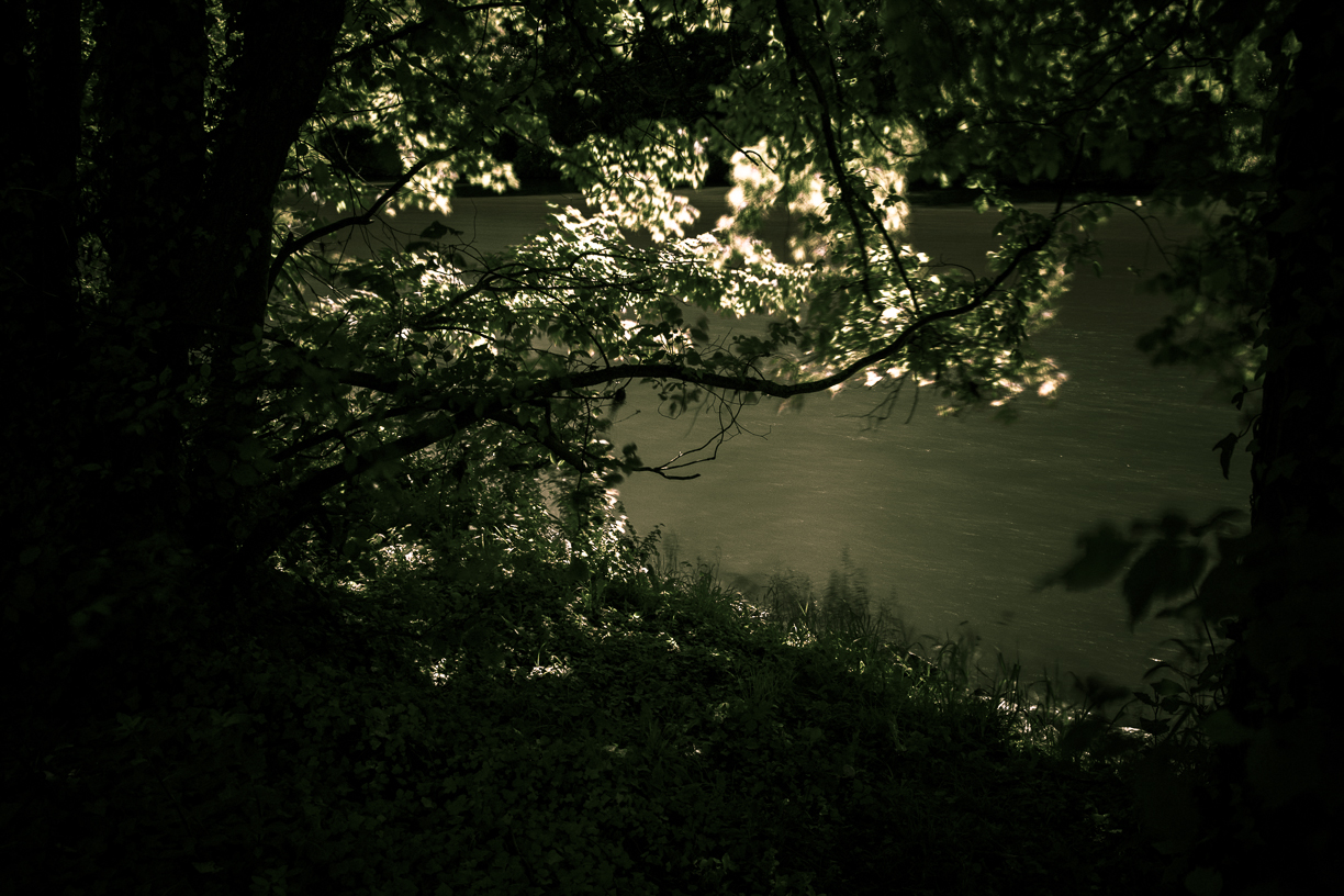 Matthew G. Beall vision driven contemporary fine art Photography  Motion and Stillness along the Danube 11  2014