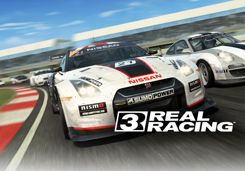 Real Racing 3 APK Download for Android Apps