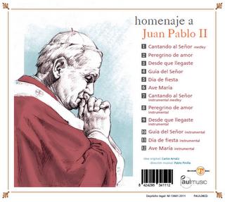 A Juan Pablo II - Promociones ABC