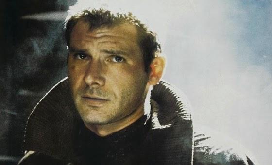 Blade Runner Ridley Scott, 1982