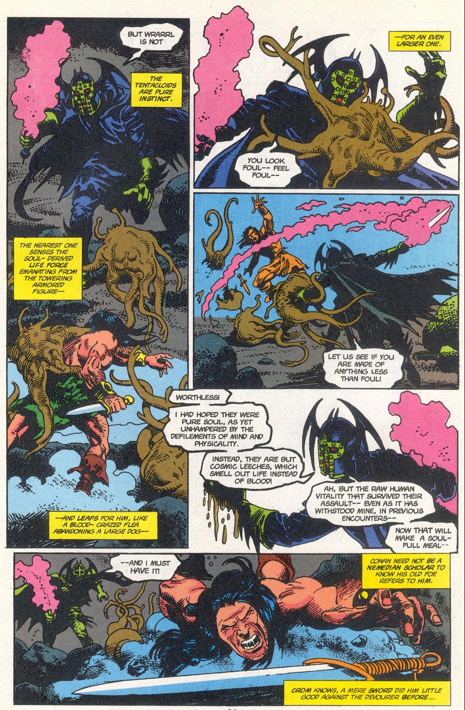 Conan the Barbarian (1970) Issue #272 #284 - English 17