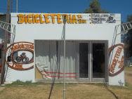 """Bicicletería """"El Tin"""""""