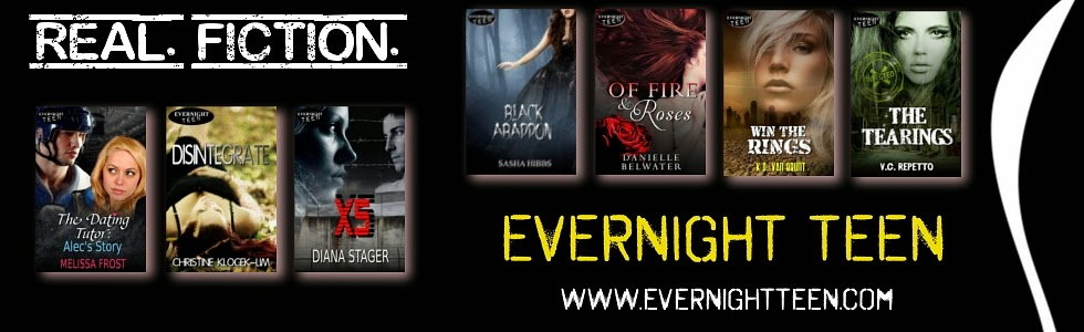Check out these awesome titles from Evernight Teen Publishing!