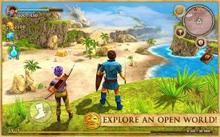 Game Beast Quest MOD Apk Terbaru