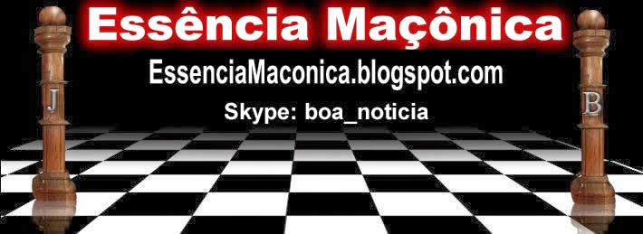 Essência Maçônica