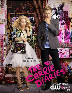 THE CARRIE DIARIES TEMPORADA 2 ONLINE
