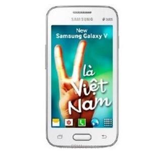 Nuovo smartphone di fascia bassa Galaxy V di Samsung