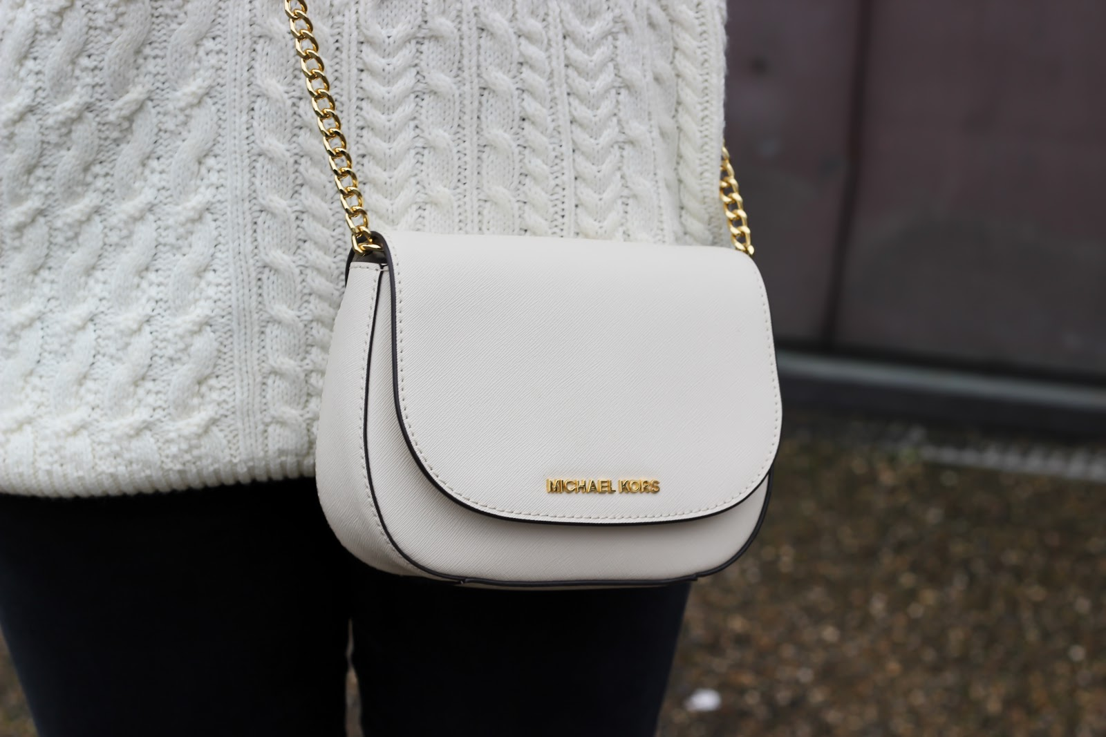 Farfetch Michael Kors Topshop Knit