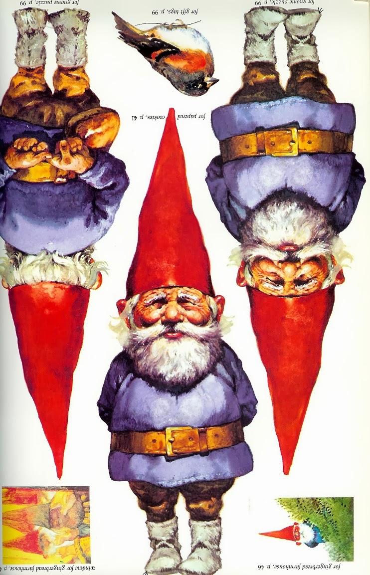 Meet Me In Philadelphia The Gnomes Book Of Christmas