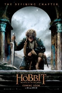 The Hobbit: Battle of the Five Armies (2014) - Movie Review