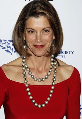 Wendie Malick Cultured Pearl Necklace