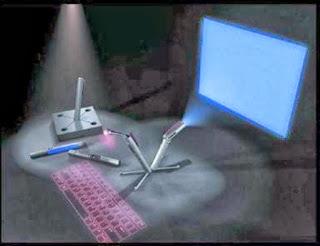 Gambar Komputer Masa Depan -3