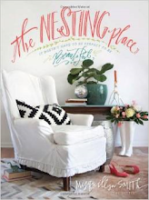 autumn nesting delights ~ the house party & the 2 giveaways