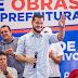 Prefeitura de Coari antecipa metade do 13º salário e injeta R$ 12 milhões na economia local