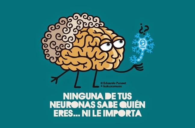 Viva la neurociencia!