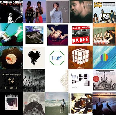 TravelMarx Music Picks – Summer 2012