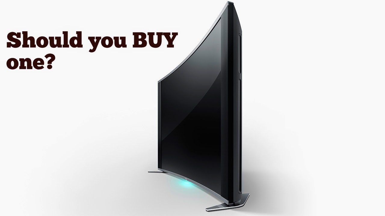 Curved LED TV should you buy one?