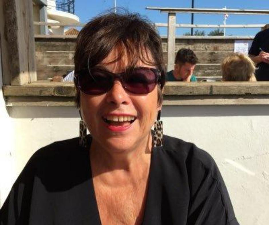 Barbara from Back Pain Blog