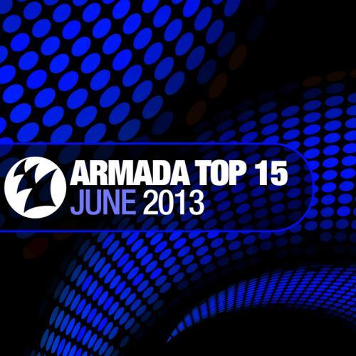 Download – CD Armada Top 15 June 2013