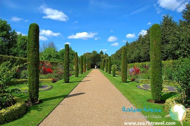 أجمل المساحات الخضراء في إنجلترا  - طبيعة انجلترا