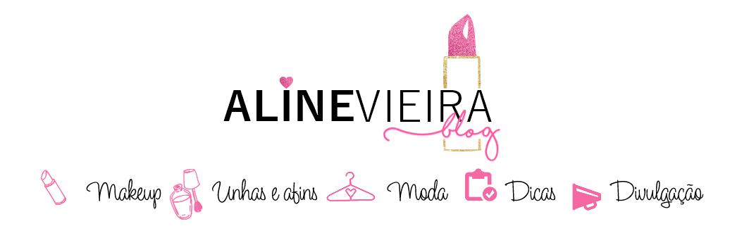 Aline Vieira Blog