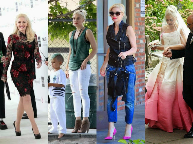 Musa: Gwen Stefani