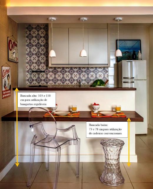 tipos de cozinha americana 15 fotos e medidas para